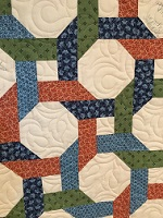 July 24 2017 Daughters Wedding Signature Quilt Loftworks